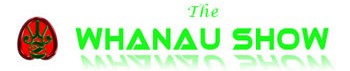 The Whanau Show Logo